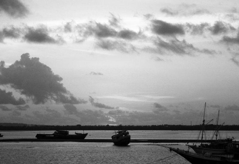 port off denpasar
