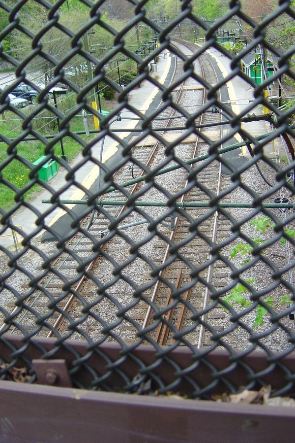 gated rails