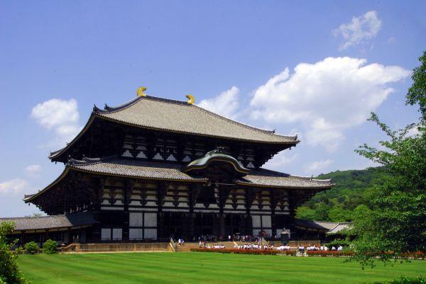 東大寺/todai-ji