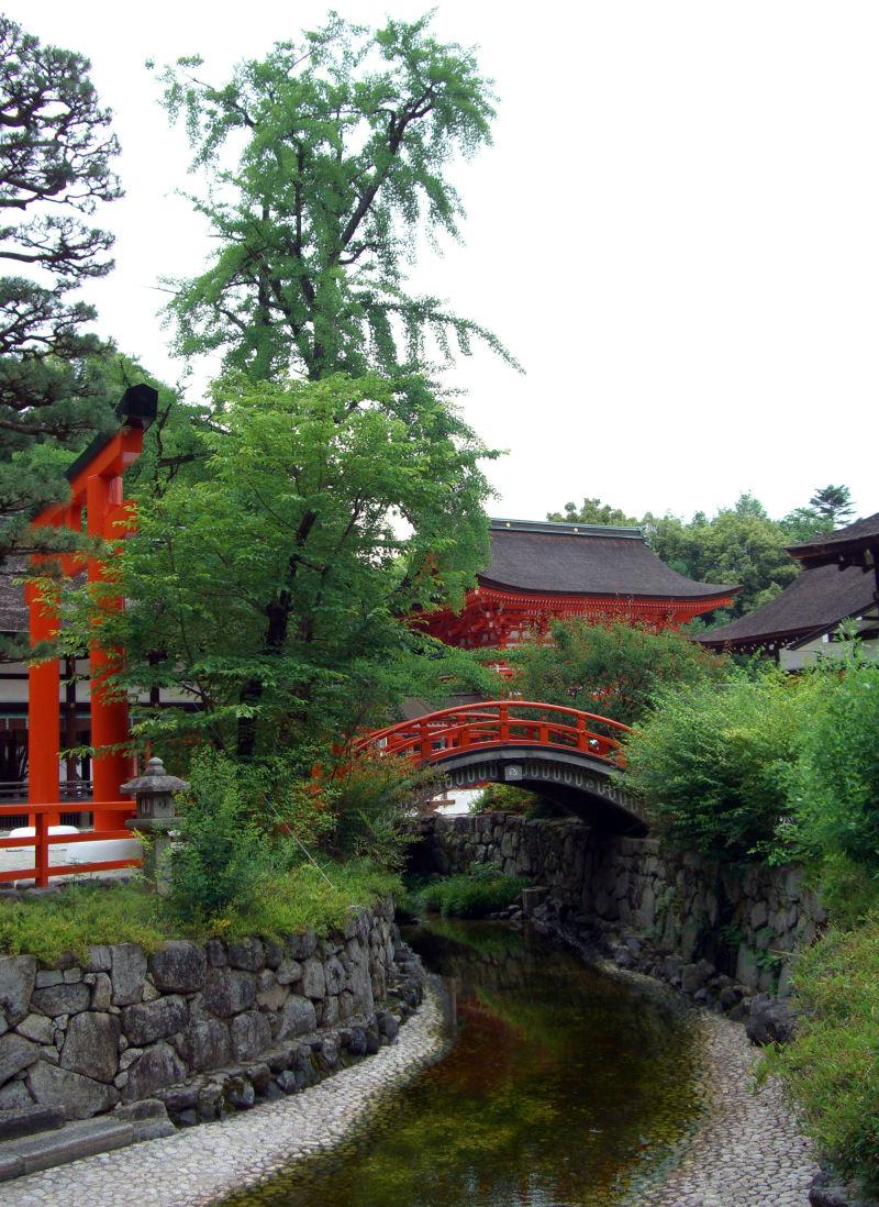 下鴨神社/shimogamo shrine