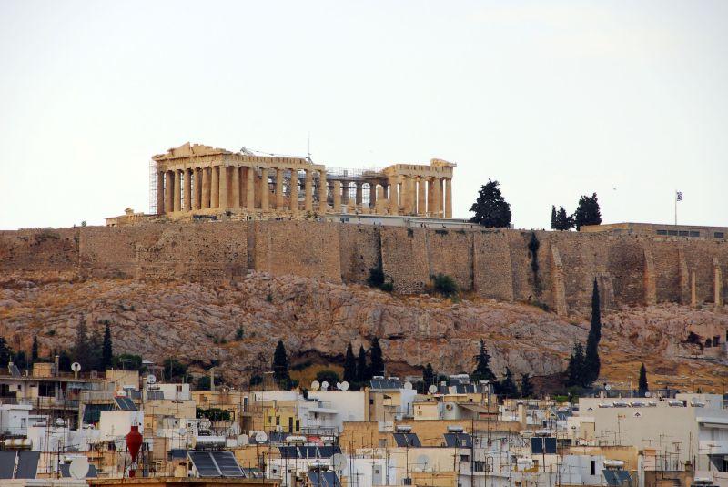 Ακρόπολις/acropolis
