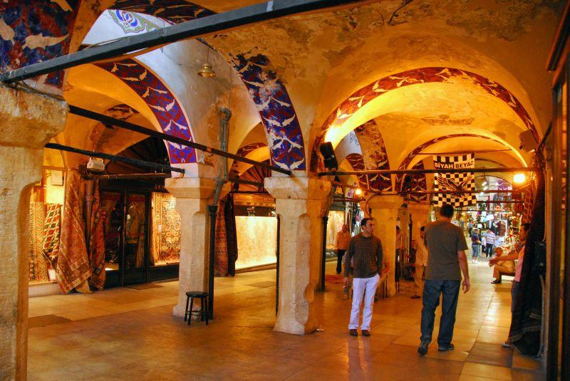 kapalıçarşı/covered bazaar/grand bazaar 2