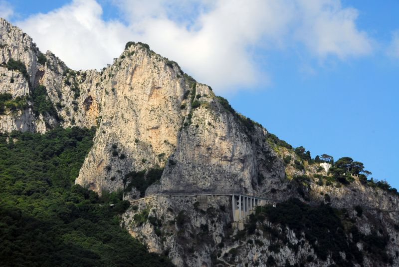 cliffs of death