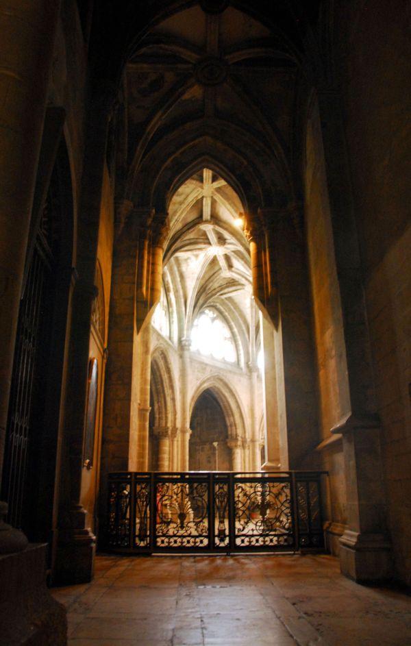 se catedral de lisboa