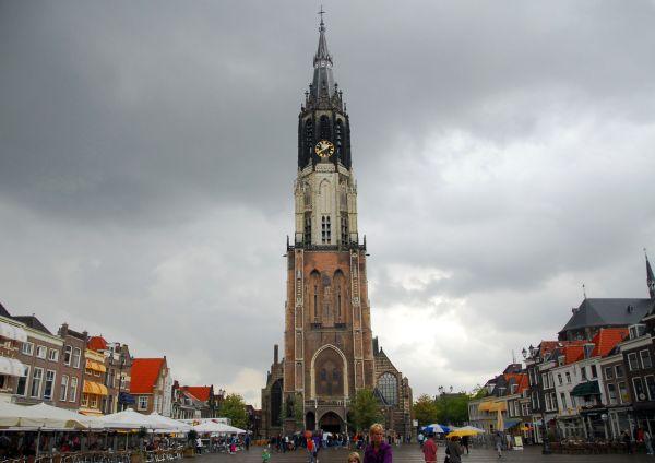 markt square
