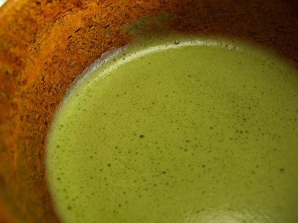 抹茶/matcha/powder green tea