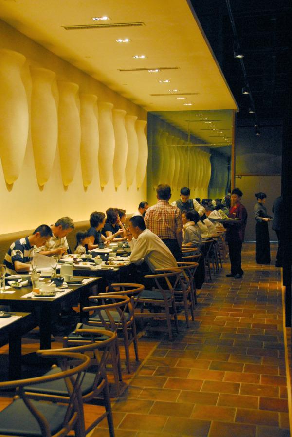 hk style restaurant