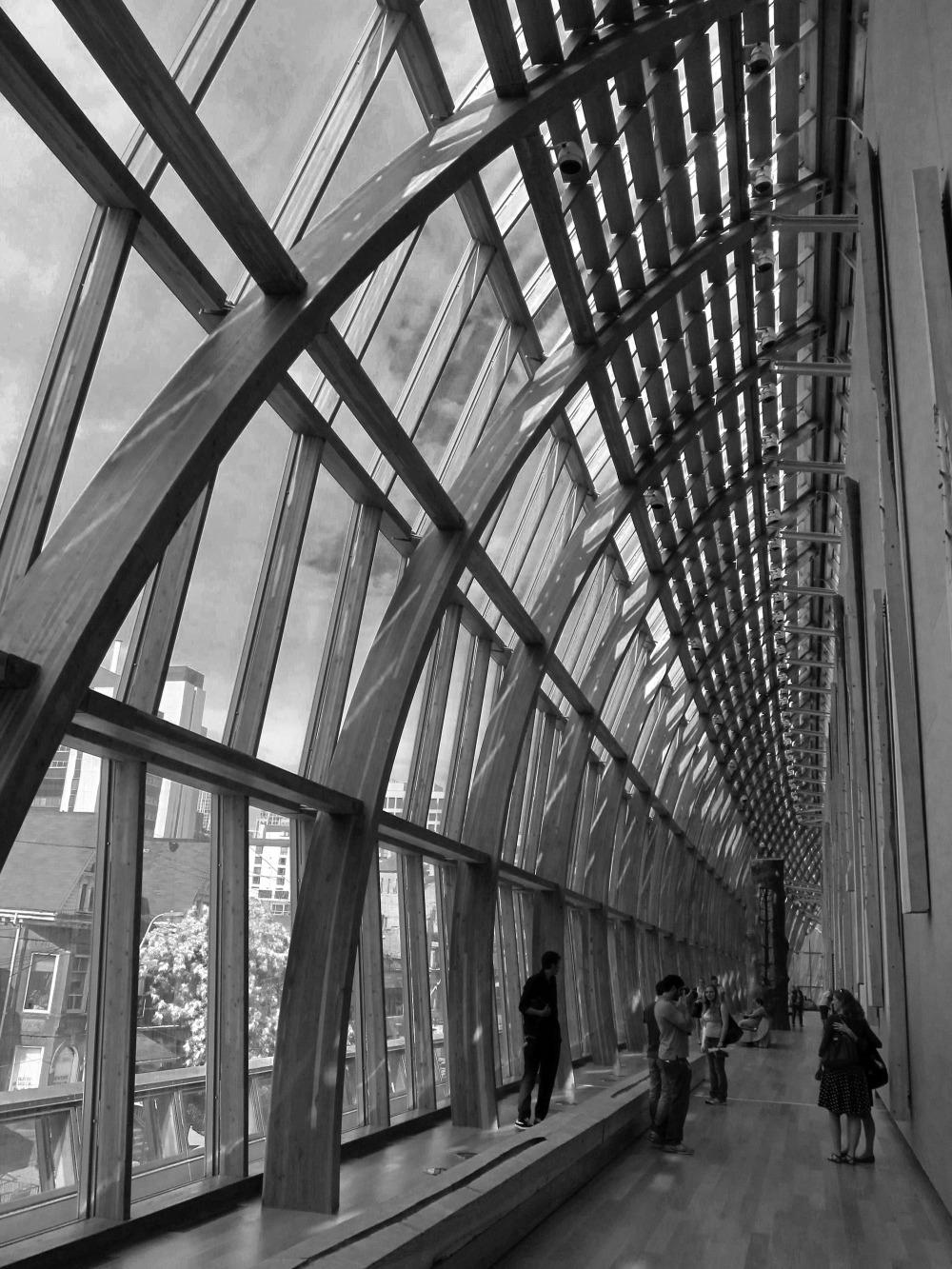 galeria italia interior