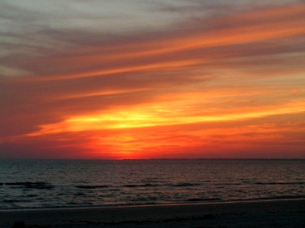 Captiva Sunset II