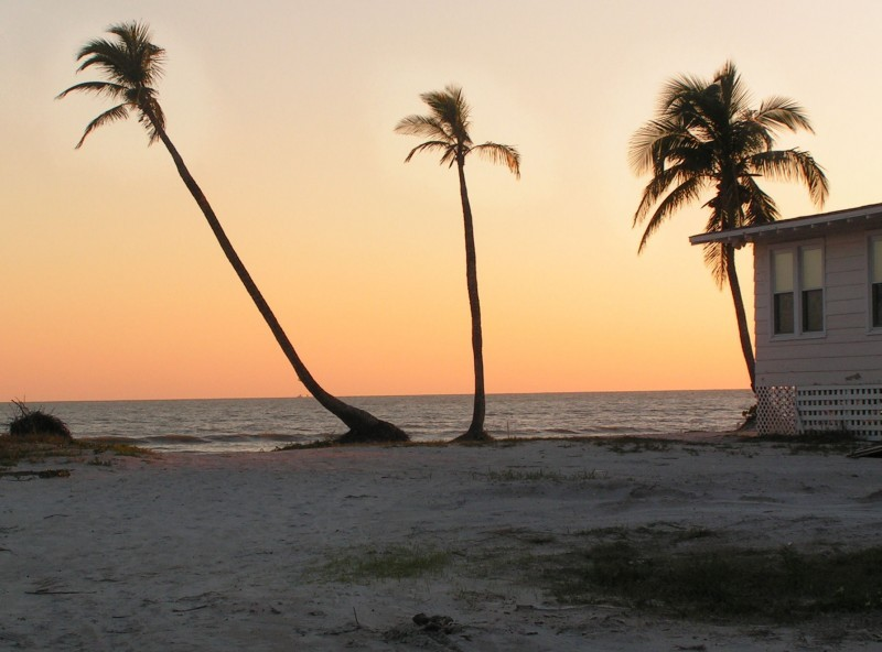 Captiva Sunset III