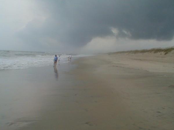 Ocrakoke Storm