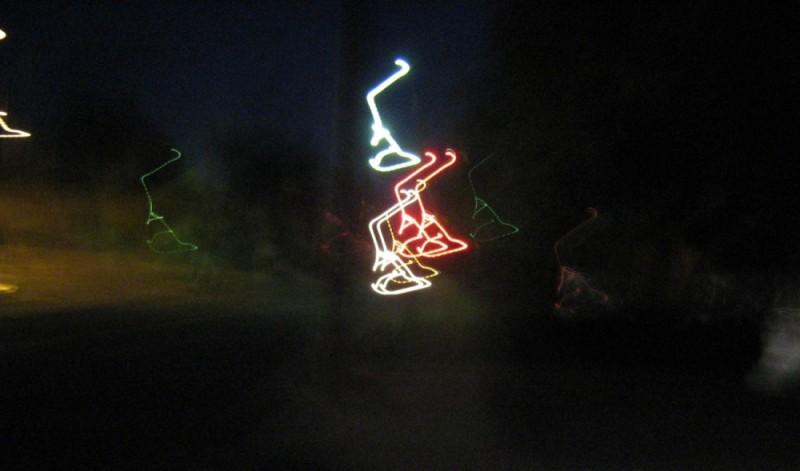 night blur