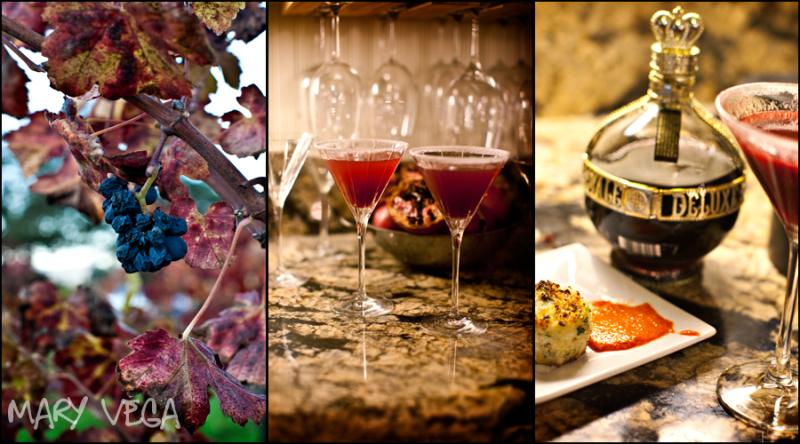 Wine or Martini?
