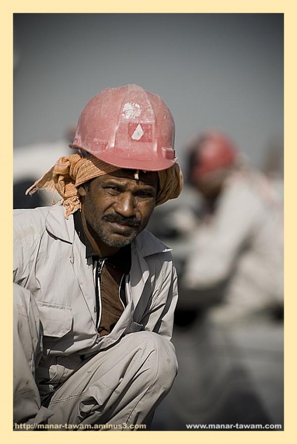 Worker.