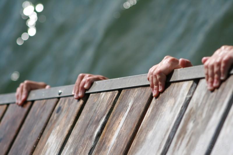 hands docks