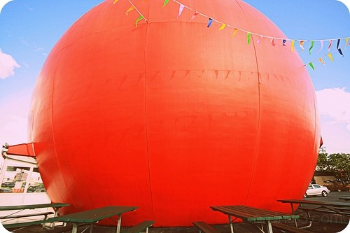 orange julep, montreal