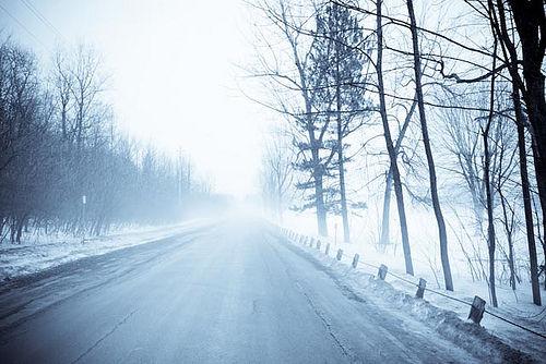 my road