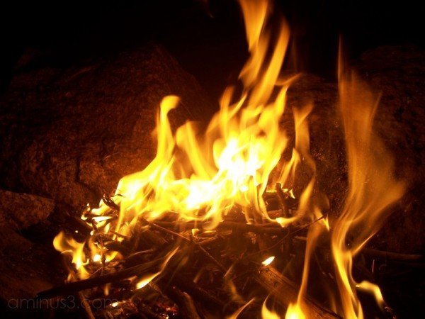 A Kindling Fire