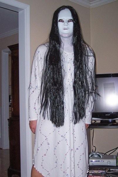 halloween the ring dead girl