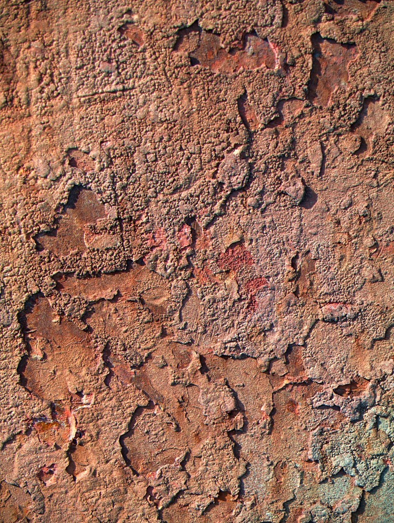 abstract art, photography, rust, design
