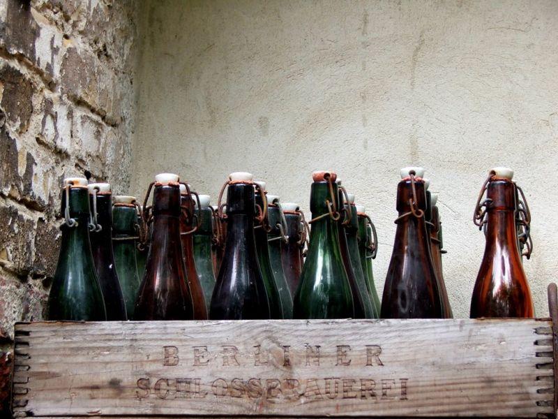 Berlin brewery