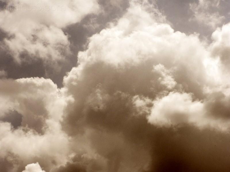 Clouds (V)