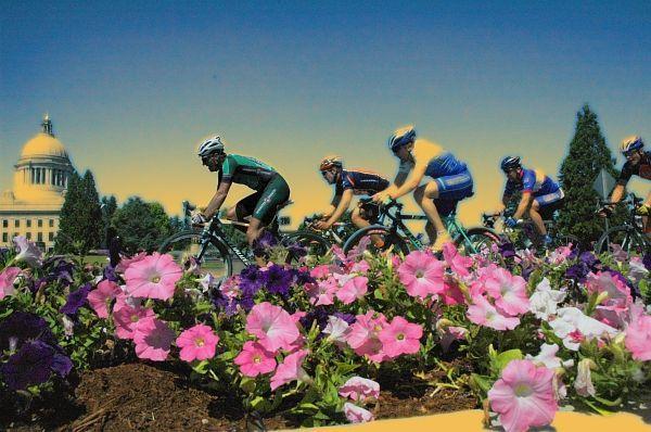 Flower Race