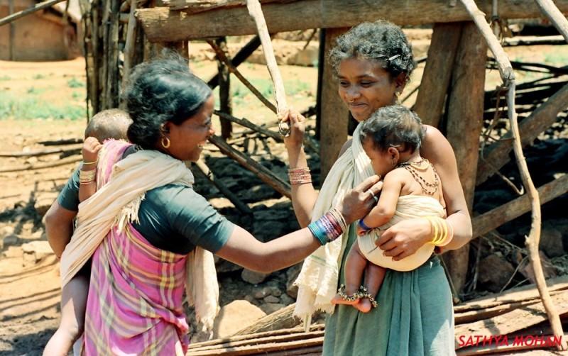 SAMANTHA MOTHERS