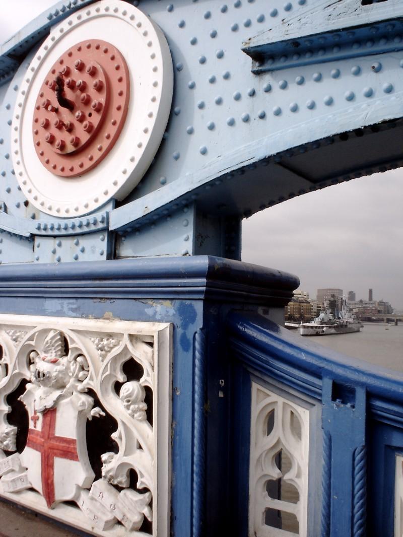 Towerd Bridge