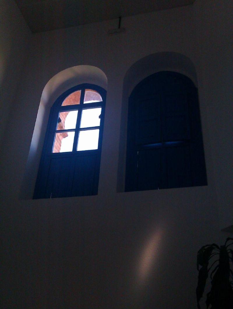 Reflejo en Granada