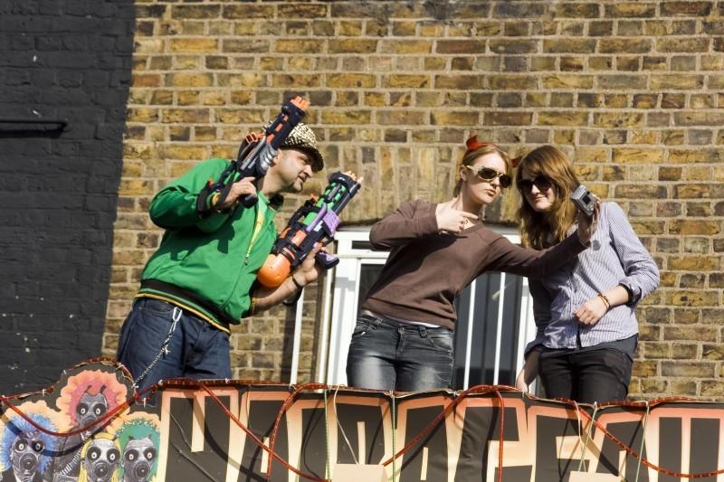 Camden People #3