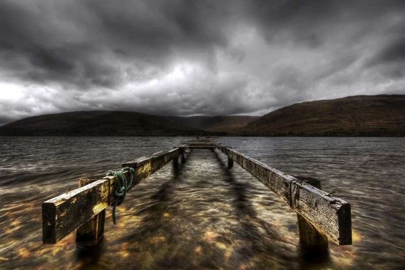 Fort William, Scotland