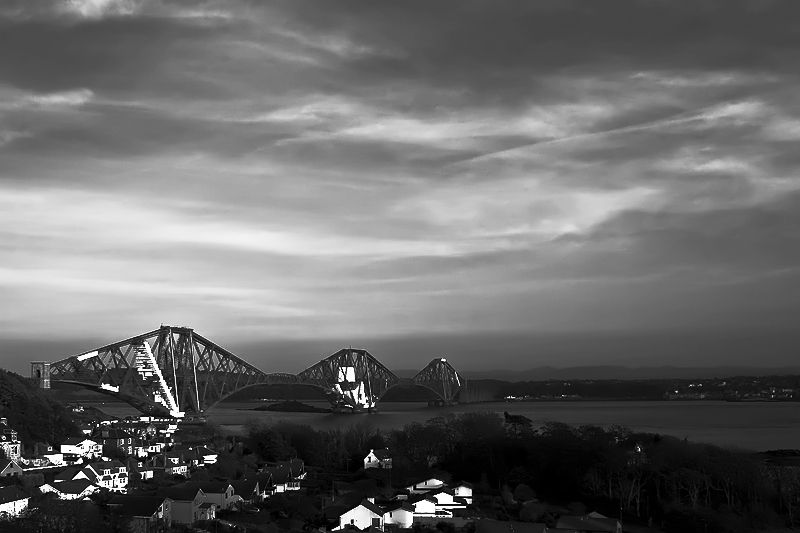 North Queensferry, Scotland