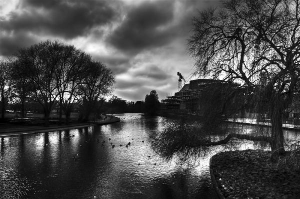 Stratford-in-Avon, England