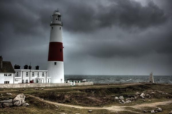 Portland Bill, Dorset