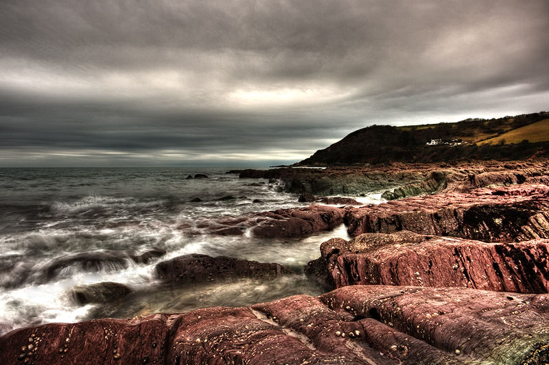 Talland Bay, Cornwall