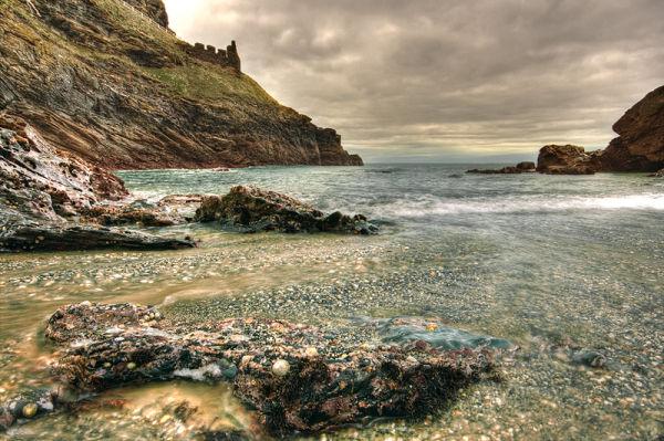 Tintagel, Cornwall