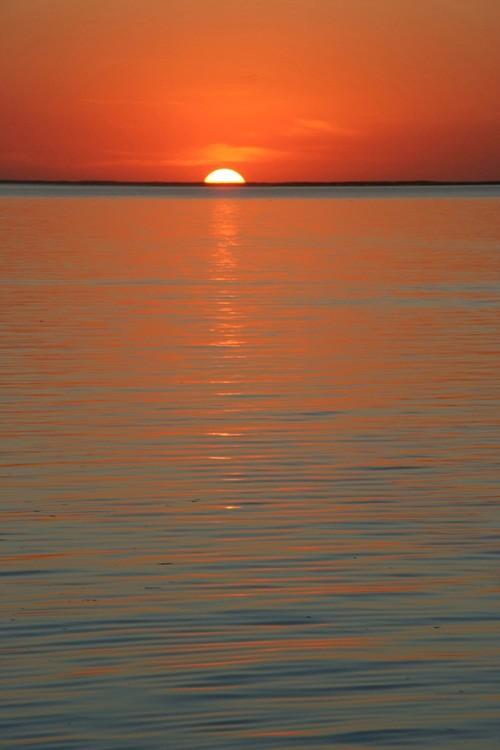 Colatra Sunset