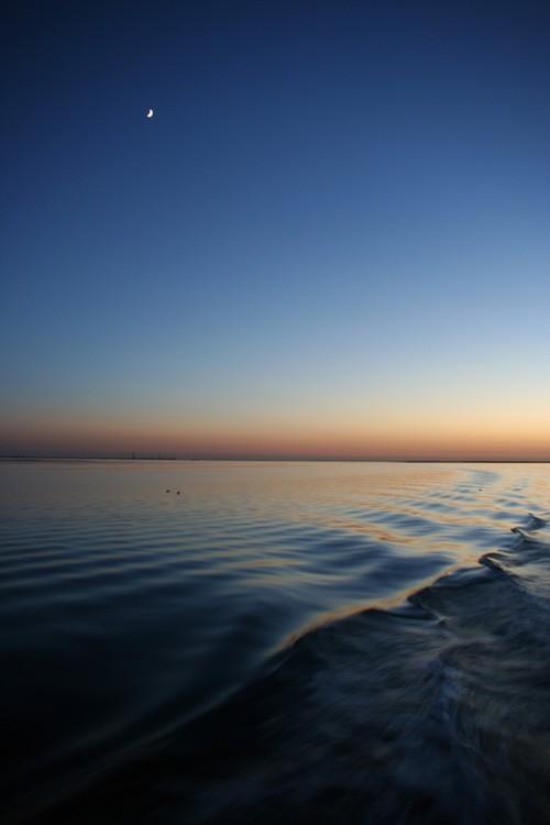 Olhão Sunset