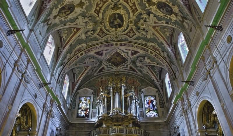 Igreja dos Martires
