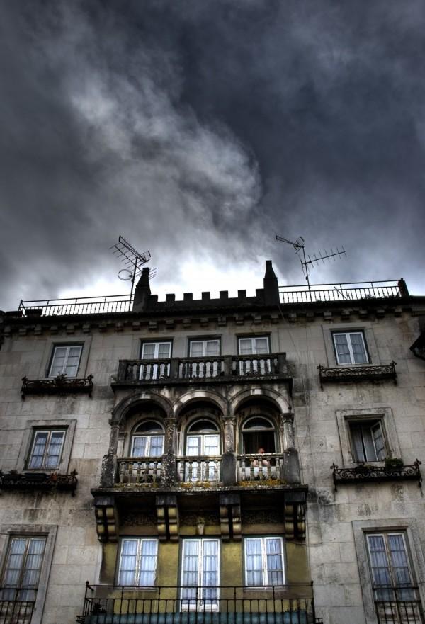 Uma casa qualquer em Sintra