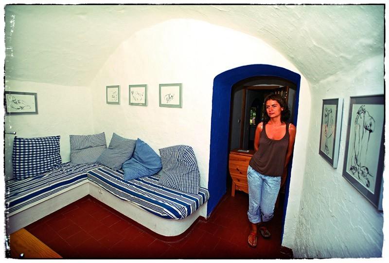 Gran Migjornale, Menorca, by Joan Mercadal