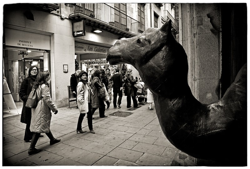 Barcelona, by Joan Mercadal