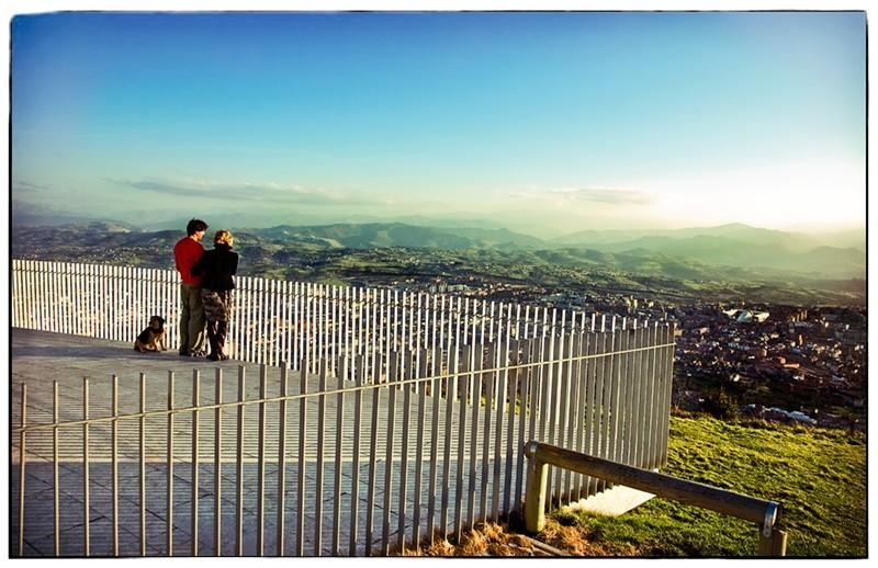 Asturias, by Joan Mercadal