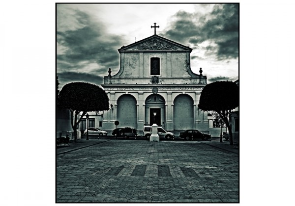 Menorca, by Joan Mercadal.