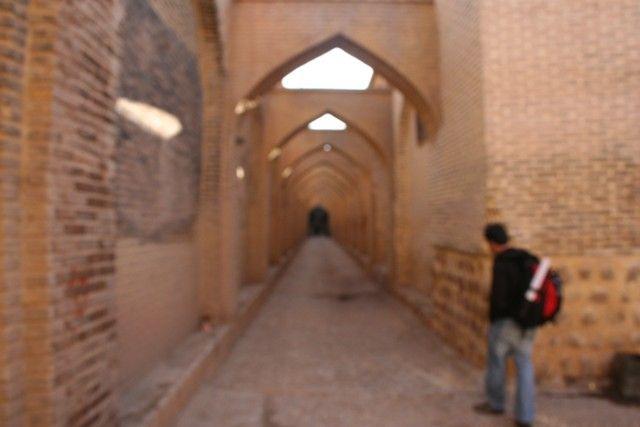 shiraz bazzar