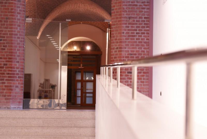 Modern Germanisches Nationalmuseum Nürnberg