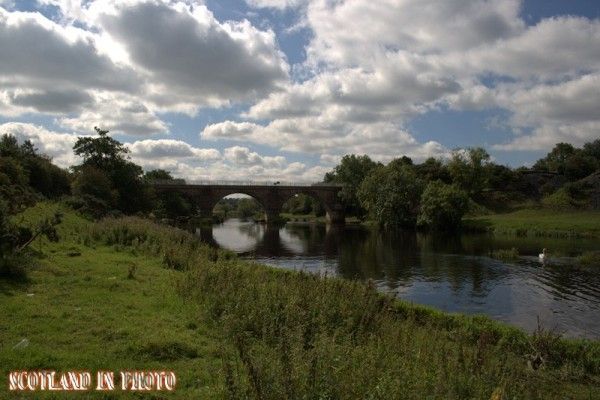 Laigh Milton Viaduct