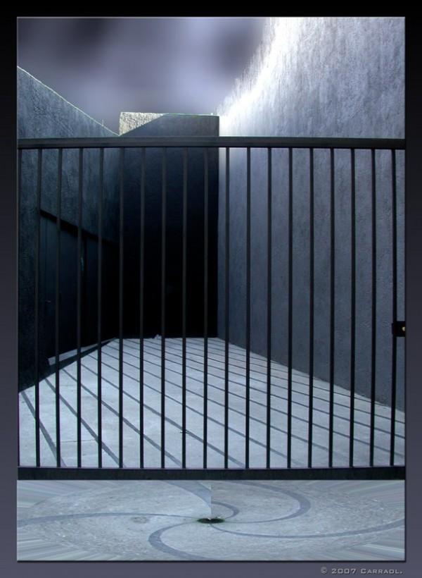 Minimal Door