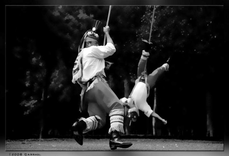 Papantla Flyers / Voladores de Papantla